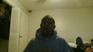 Singing Ne-Yo (Mad)