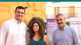 Ley de Vivienda Región de Murcia