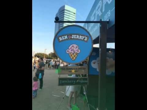 Cultivate Festival: Food, Ideas, Music! 10/18/2014, Irving,