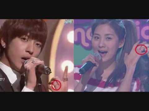 Cnblue love light seohyun dating