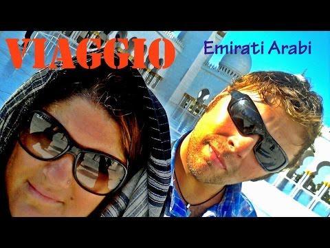 Viaggio #Asia #EmiratiArabi #Dubai #Bahrein #Fujairah #AbuDhabi #FerrariWorld #F1