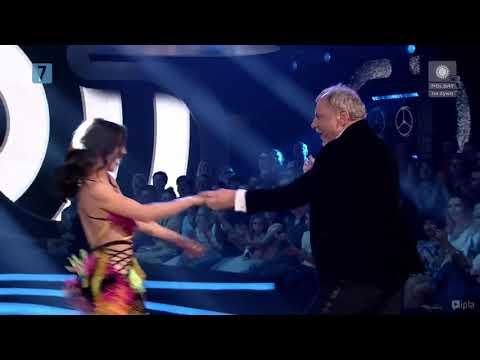 Dancing With The Stars. Taniec z gwiazdami 8 - Odcinek 6 - Kasia vs. Popek vs. Andrzej Grabowski.