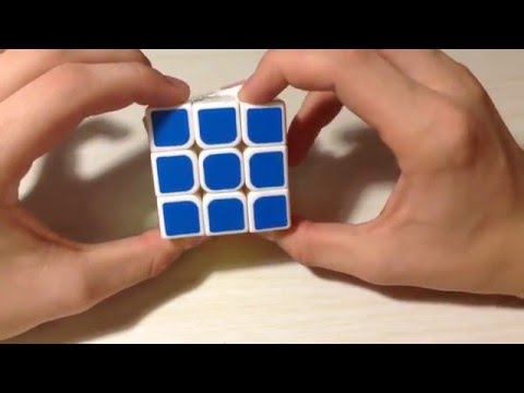 Кубик 3х3 формула PLL Шахматы