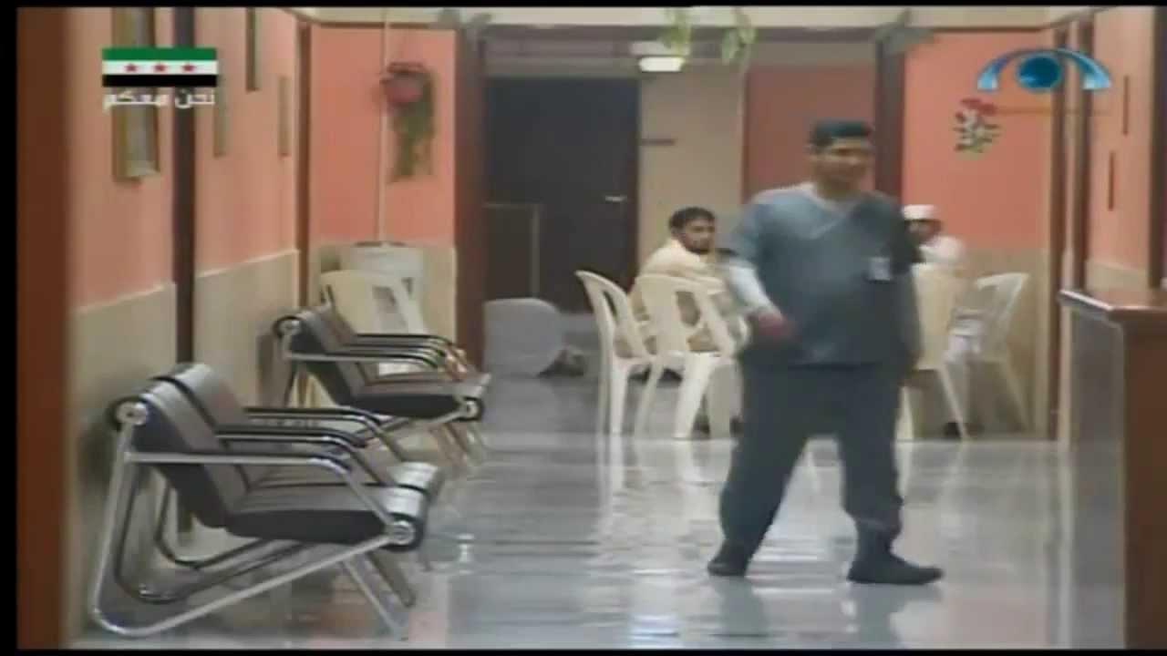 تقرير مستشفى شهار اعداد سلطان العصيمي Youtube