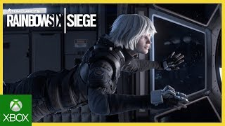 Rainbow Six Siege: Operation Void Edge – New Operators Reveal Trailer | Ubisoft [NA]