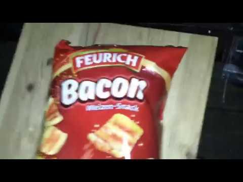 bacon deutsch