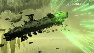 宇宙戦艦ヤマト2202 雷撃旋回砲 音