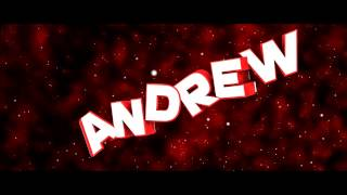 Andrew's Intro ~ VIonixFX | Sorry for not posting [BEST]