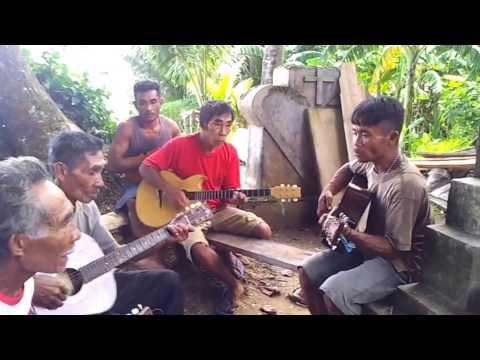 """""""Medley Koroncong"""" sung by : Masy  Pulau Kawaluso"""
