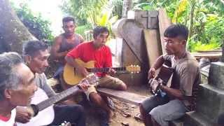 Medley Koroncong sung by : Masy Pulau Kawaluso