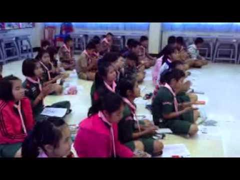 แผนการจัดการเรียนรู้ภาษาอังกฤษ รูปแบบ CBI
