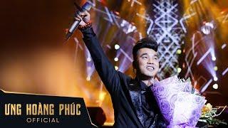 Ánh Nắng Của Anh | Ưng Hoàng Phúc | Liveshow TÁI SINH Hà Nội