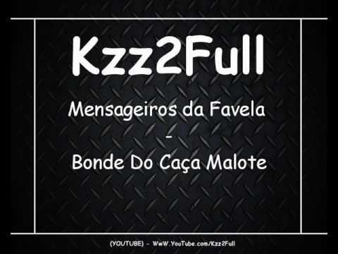 Mensageiros da Favela