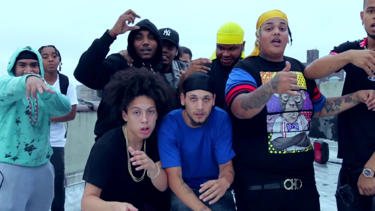 Download Fetti031 X Chucky73 - Lili (Video Official)