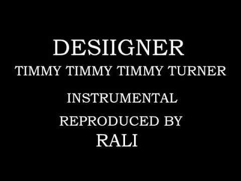 Desiigner - Timmy Turner Instrumental