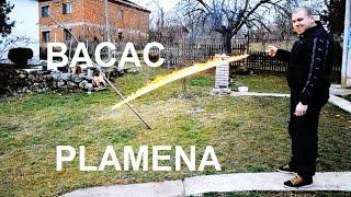 EXPERIMENT 136 - BACAC PLAMENA