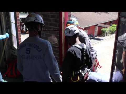 Communities In Schools of Jacksonville with JFRD and WildEDU