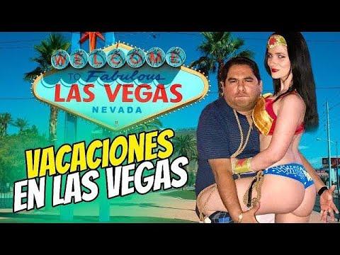 Vacaciones en Las Vegas - JR INN Vlog