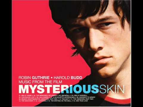 Robin Guthrie & Harold Budd  Mysterious Skin Music from the film  Full Album