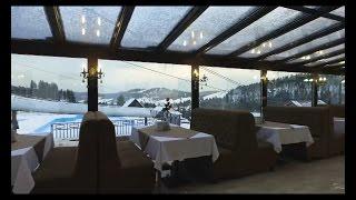 видео Більярд в готелі Вілла Єлена