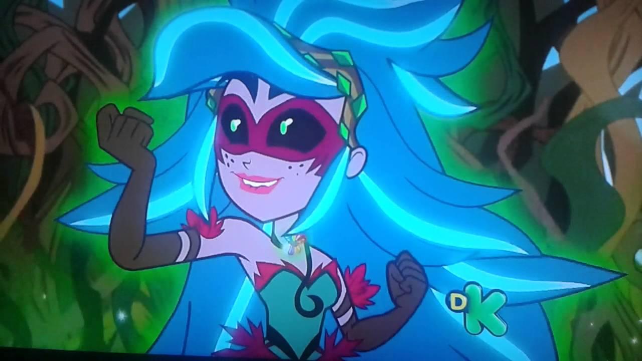 картинки девочки из эквестрии 4 легенды вечнозеленого леса