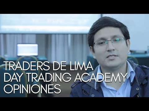 Traders de Lima - Day Trading Academy opiniones