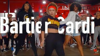 "Cardi B - ""Bartier Cardi"" 