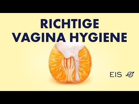 Was sollte Frau bei der Intimpflege beachten? Tipps zur Vagina Hygiene