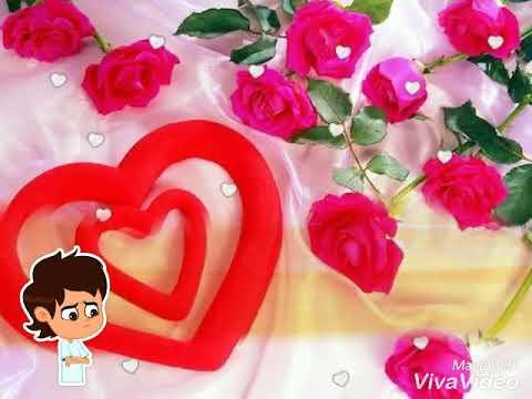 Happy valentine\'s day special new whatsep tatus - YouTube