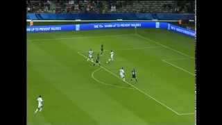 Auckland City FC at 2009 FIFA Club World Cup - 5th Place