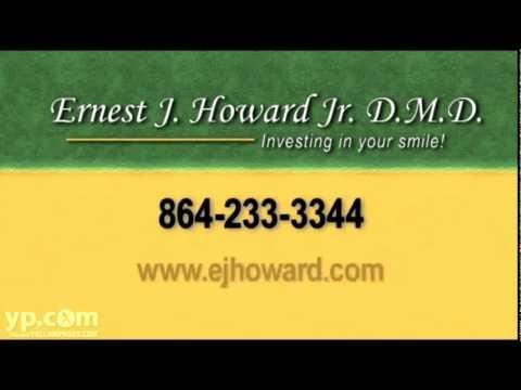 Ernest J. Howard Jr. DMD