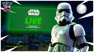 "Solos | NEW ""Star Wars"" event coming soon! 