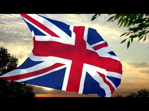 Saint Helena, Ascension and Tristan da Cunha Flag
