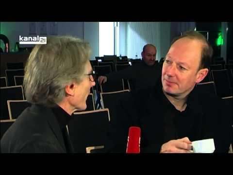 Kanal 21 Palette - Interview mit Martin Sonneborn