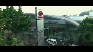 DEALER TOYOTA TERBESAR DAN TERLENGKAP DI JAKARTA