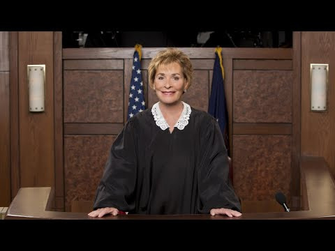 Billy and Julie - TRENDIN' WITH TRISTAN: Judge Judy Becomes 2018's Highest-Paid TV Host