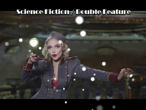 The Rocky Horror Picture Show: Science Fiction / Double Feature