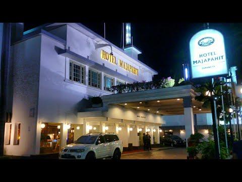 Penasaran | Apa saja Isi Kamar Hotel Majapahit Surabaya