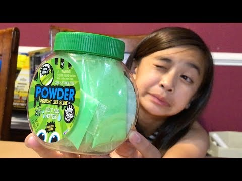 Compound Kings Slime Powder - Just add water