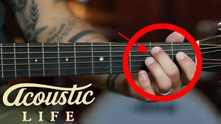 3 Steps to Hack EVERY Guitar Lick