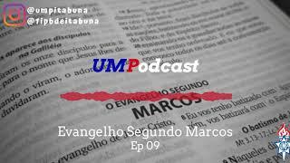 Episódio 09 |Marcos 2.13-17| Igor Ribeiro