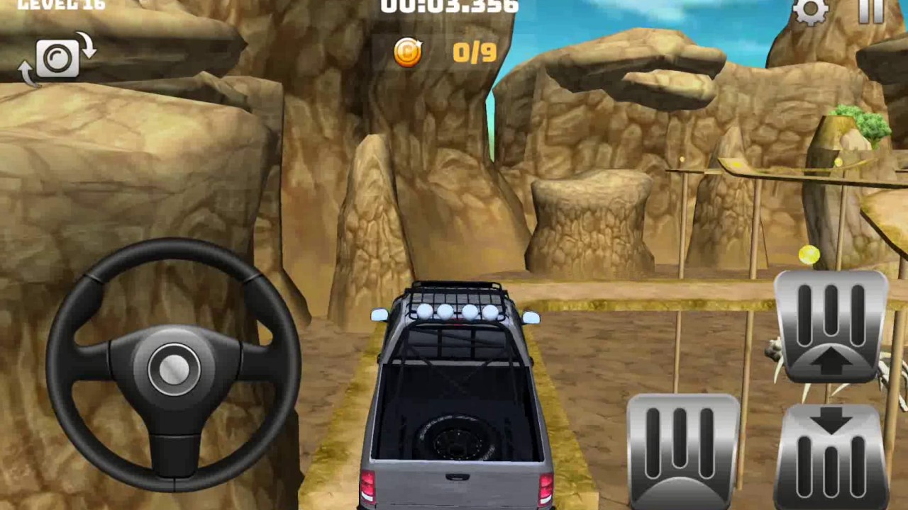 mountain climbing offline games for android phone