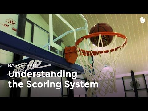The Basketball Scoring System | Basketball