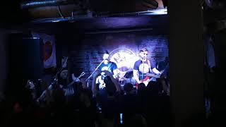 Легендарная панк-рок группа «Бригадный Подряд»  2019