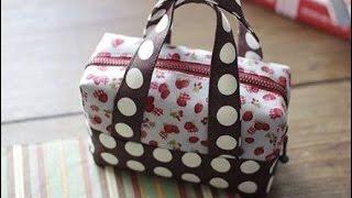 Как сшить сумку своими руками(Время сэкономить по-крупному! http://vid.io/xoDA Скидки в топовых магазинах! Повышенный кэшбэк! Призы на 1 000 000 рубле..., 2015-05-18T19:42:35.000Z)