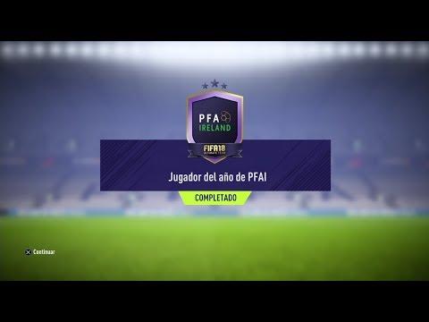 NUEVO SBC JUGADOR DEL AÑO DE PFIA!!! FORMA MAS FACIL Y BARATA!!