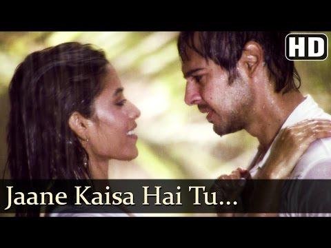 Jaane Kaisa Hai Tu - Bhram-An Illusion Songs - Dino Morea - Sheetal Menon - Shaan Hits