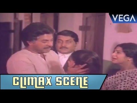 Sayam sandhya Movie Climax Scene|| Sayam sandhya Movie Scenes