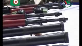 BNP-Jamaat involvement in the 10 truck weapon smuggling!!