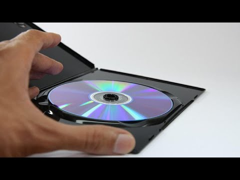 How to Use DVD Lens Cleaner